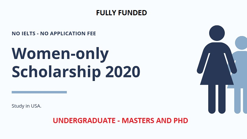 SheBegan International Scholarship for Women 2020-2021 ...