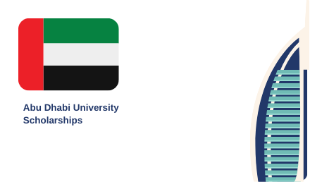 Abu Dhabi University Scholarships For International Student