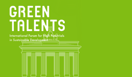 Green Talents Competition in Germany | Fully Funded