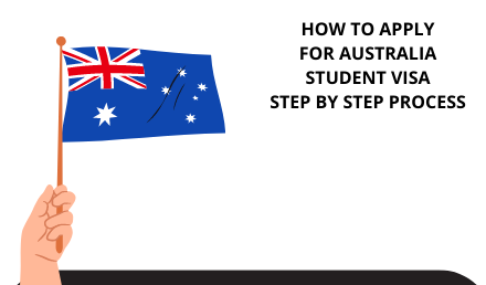 How to Get an Australian Student Visa | Guidelines - PhD Scholarships