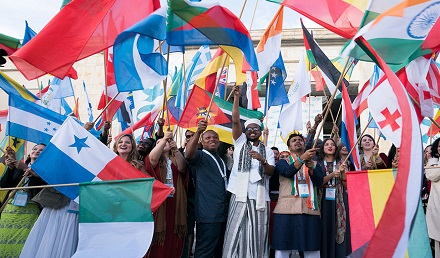 One Young World Summit 2020 in Germany - Fully Funded
