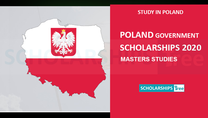 Poland Government Scholarship 2020-2021- Study in Poland