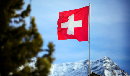 Scholarship in Switzerland 2022/23 without IELTS