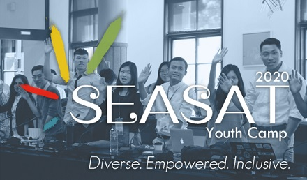 SEASAT Youth Camp 2020 - Fully Funded