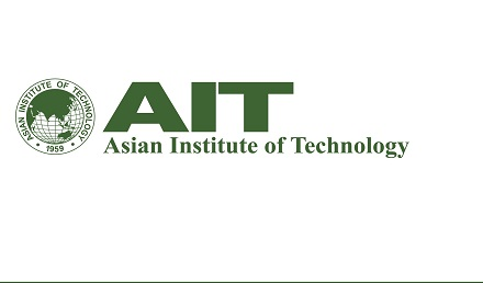 Asian Institute of Technology Thailand Scholarships - PhD Scholarships