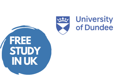 University of Dundee Scholarships for International Students