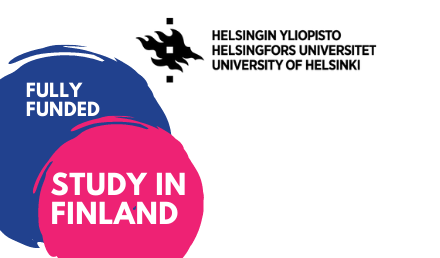 University of helsinki Scholarships 2021-2022