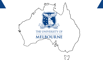 University of Melbourne Graduate Research Scholarships 2021